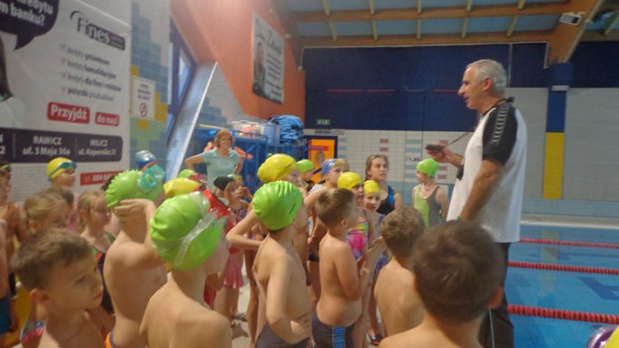 Program Umiem pływać