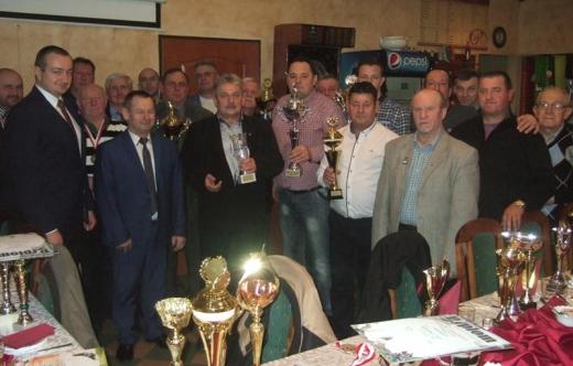 Zebranie sprawozdawcze Sekcji Kobylin PZHGP