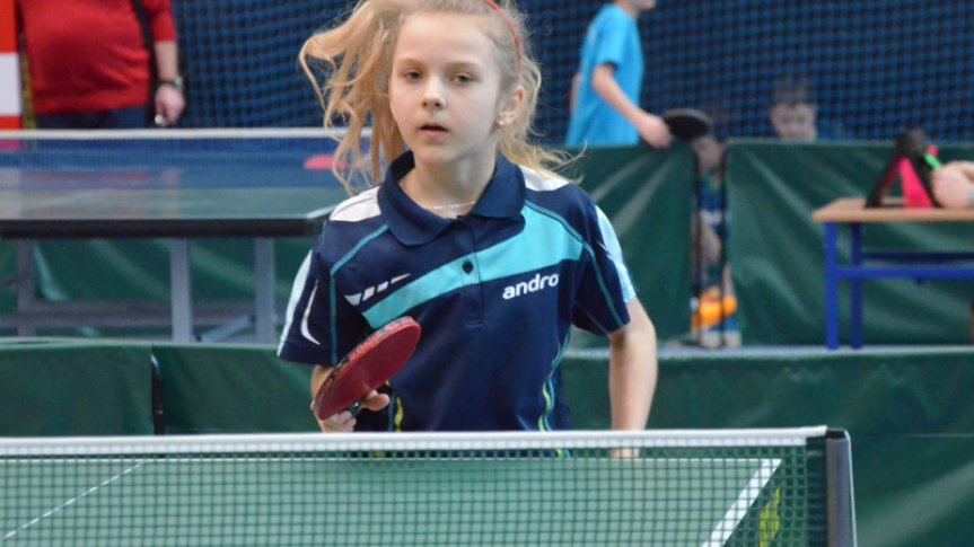 Klaudia Wachowiak na podium w TOP 8
