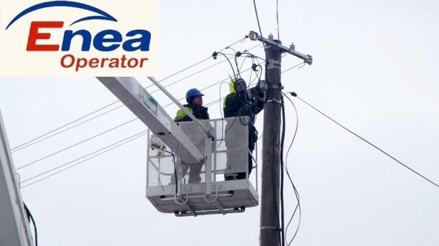 Planowe wyłączenia prądu