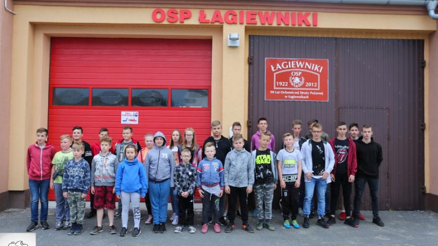 Podsumowanie powiatowego turnieju piłki nożnej drużyn OSP