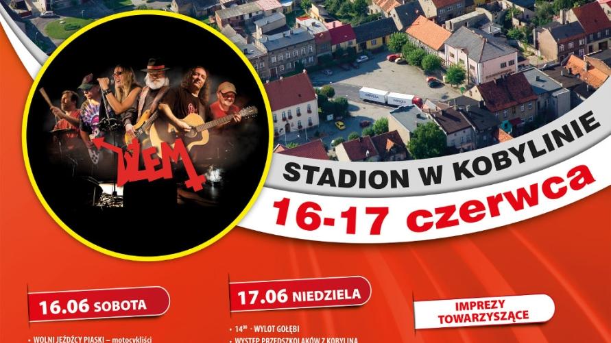 Dni Kobylina 2018