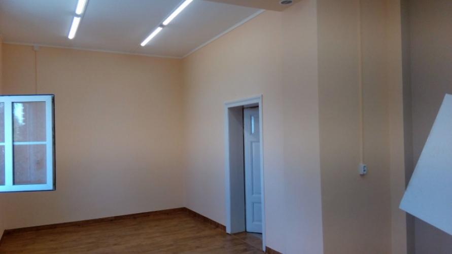 Zakończono remont pomieszczeń w Szkole Podstawowej w Smolicach
