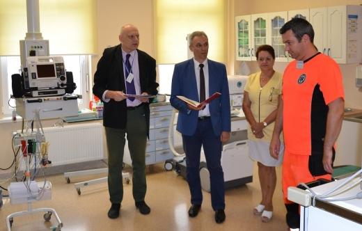 Zwiększamy bezpieczeństwo mieszkańców powiatu krotoszyńskiego