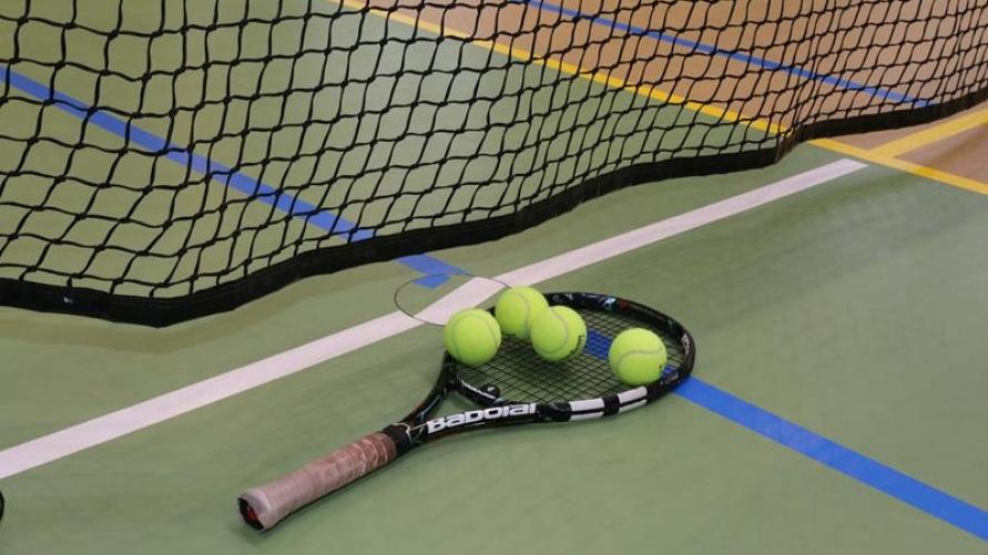 Halowy tenis ziemny