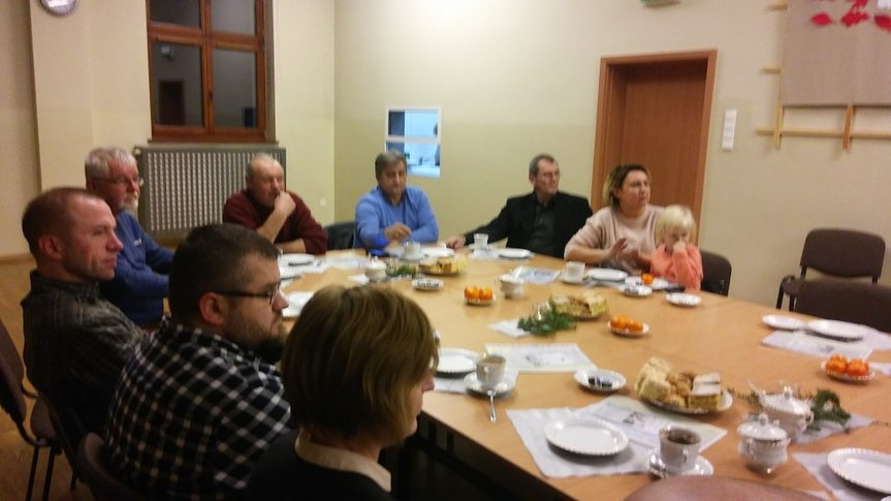 Konferencja Zawodowa w Branżowej Szkole I stopnia w Kobylinie