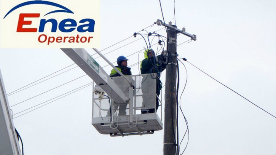 logo Enea Operator
