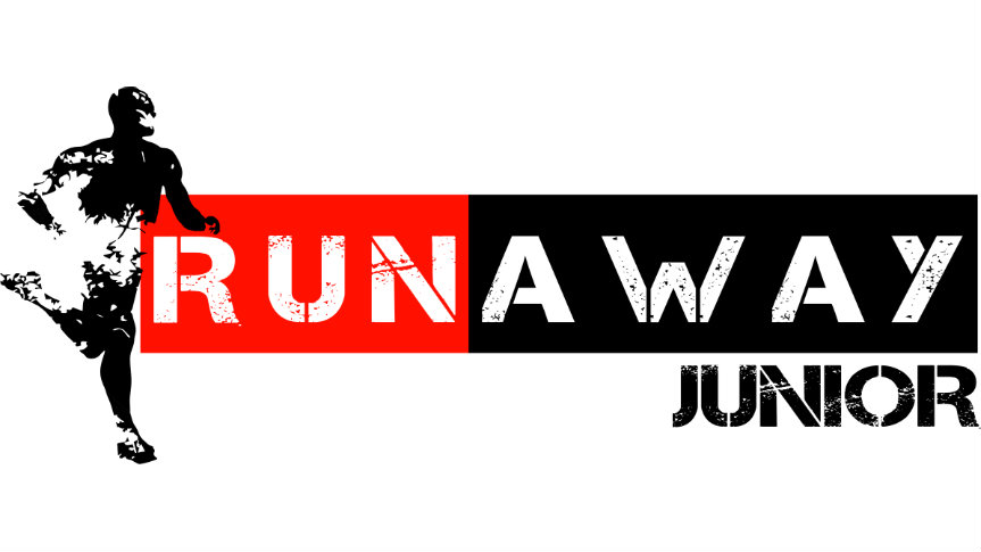 logo RUNAWAY Junior