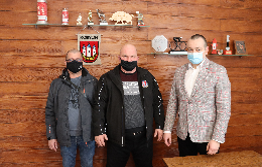 VII Otwarcie Sezonu Motocyklowego w Lutogniewie