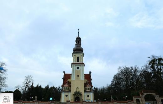smolicki kościół